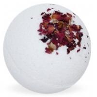 Mi&Ko - Бурлящий шарик для ванн Роза, 185 г