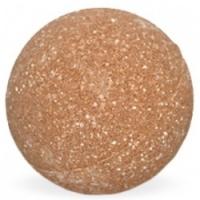 Mi&Ko - Бурлящий шарик для ванн Шоколад, 185 г