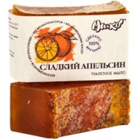 Mi&Ko - Туалетное мыло Сладкий апельсин, 75 г