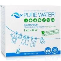 Mi&Ko Pure Water - Стиральный порошок, 1 кг