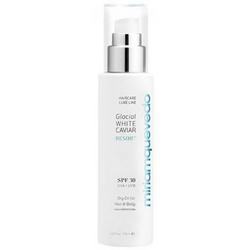 Фото Miriam Quevedo Dry Oil For Hair And Body - Сухое масло для волос и тела с маслом прозрачно-белой икры, 150 мл