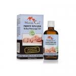 Фото Mommy Care - Органическое детское массажное масло, 100 мл