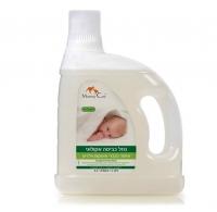 Mommy Care Ecological laundry detergent - Экологичная жидкость для стирки белья 0+, 2000 мл