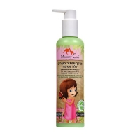 Mommy Care - Несмываемый детский кондиционер для волос, 200 мл
