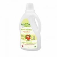 Купить Molecola - Кондиционер для детского белья для чувствительной кожи, экологический, 1000 мл