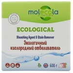 Фото Molecola - Кислородный отбеливатель экологичный, 600 г