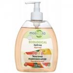 Фото Molecola - Жидкое мыло, Королевский Апельсин, 500 мл
