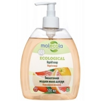 Molecola - Жидкое мыло Королевский Апельсин 500 мл.