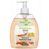 Купить Molecola - Жидкое мыло, Королевский Апельсин, 500 мл