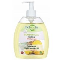 Купить Molecola - Жидкое мыло, Освежающий Ананас, 500 мл