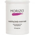 Фото Morizo Modeling Body Cream Mask - Крем-маска для тела, Моделирующая, 1000 мл