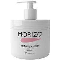 Купить Morizo Moisturizing Hand Cream - Крем для рук увлажняющий, 500 мл