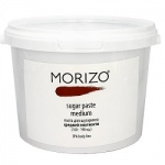 Фото Morizo Sugar Paste Medium - Паста для шугаринга, Средняя, 3000 мл