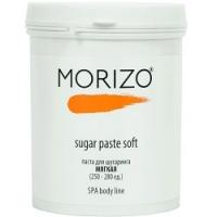 Morizo Sugar Paste Soft - Паста для шугаринга, Мягкая, 800 мл