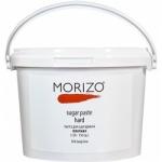 Фото Morizo Sugar Paste Strong - Паста для шугаринга, Плотная, 3000 мл
