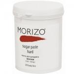 Фото Morizo Sugar Paste Strong - Паста для шугаринга, Плотная, 800 мл