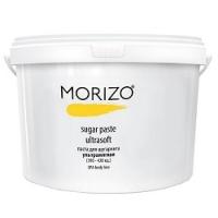 Morizo Sugar Paste Ultrasoft - Паста для шугаринга, Ультрамягкая, 3000 мл