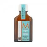 Фото Moroccanoil Light Treatment for blond or fine hair - Масло восстанавливающее для тонких светлых волос 25 мл