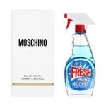 Фото Moschino Fresh Couture - Туалетная вода, 100 мл