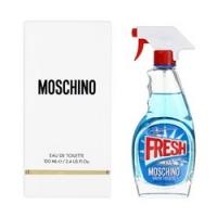 Moschino Fresh Couture - Туалетная вода, 100 мл