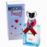 Moschino Funny  - Туалетная вода 25 мл