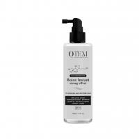 Qtem Hair regeneration spray botox - Холодный ботокс для волос, восстанавливающий спрей, 150 мл.