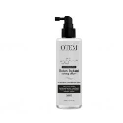Фото Qtem Hair regeneration spray botox - Холодный ботокс для волос, восстанавливающий спрей, 150 мл.