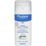 Фото Mustela Bebe - Крем защитный под подгузник, 100 мл