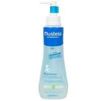 Mustela Bebe - Очищающая вода для детей, 300 мл.