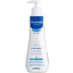 Фото Mustela Bebe Hydra-Bebe - Молочко для тела, 300 мл