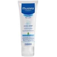Mustela Bebe - Крем для кожи головы при молочных корочках, 40 мл