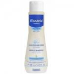 Фото Mustela Bebe - Мягкий шампунь для детских волос, 200 мл