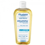 Фото Mustela Stelatopia - Масло для ванны 200 мл.