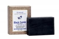 Aasha Herbals - Мыло с маслом семян черного тмина, 100 мл