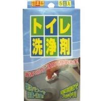 Nagara - Средство для чистки туалета, 5 шт