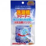 Фото Nagara - Таблетки для очищения барабанов стиральных машин, 5 х 4,5 г