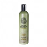 Фото Natura Siberica - Бальзам для сухих волос Объем и увлажнение 400 мл