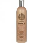 Natura Siberica - Бальзам для сухих волос Защита и питание 400 мл