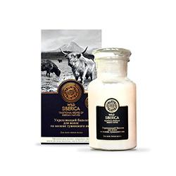 Natura Siberica Tuva - Бальзам для волос, Питательный, 400 мл