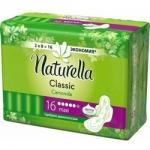 Фото Naturella Camomile Maxi - Прокладки гигиенические с крылышками, 16 шт