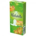 Фото Naturella Normal Calendula - Прокладки ежедневные с ароматом календулы, 20 шт