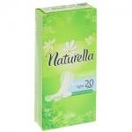 Фото Naturella Camomile Light - Прокладки ежедневные, 20 шт
