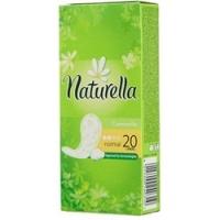 Naturella Camomile Normal - Прокладки ежедневные, 20 шт  - Купить