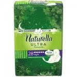Фото Naturella Ultra Night - Прокладки гигиенические с крылышками, Квадро, 28 шт