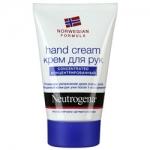 Фото Neutrogena Норвежская Формула - Крем для рук с запахом 50 мл