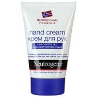 Neutrogena Норвежская Формула - Крем для рук с запахом 50 мл фото