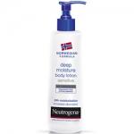 Фото Neutrogena Норвежская Формула - Молочко для тела Глубокое увлажнение для сухой и чувствительной кожи 250 мл