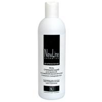Купить Line - Гель очищающий для жирной и комбинированной кожи, 300 мл.