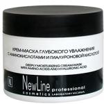 Фото New Line - Крем-маска с аминокислотами, 300 мл.