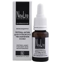 Купить Line - Пептид-актив для глубокого увлажнения кожи, 15 мл.